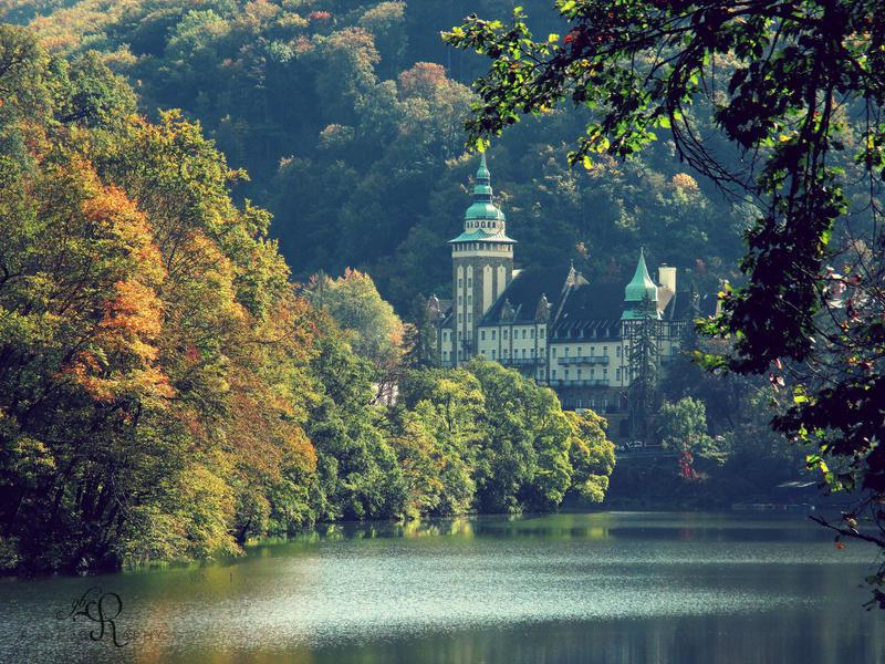 Autumn by ReBri