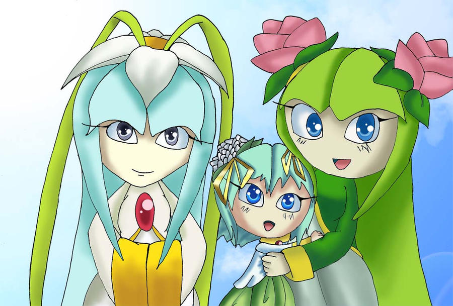seedrian family picture by luckysonic77d on deviantart