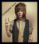 Christopher Drew Edited by demyxtimerules