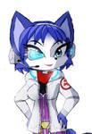 Krystal (Zero Uniform 1)