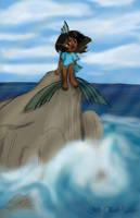 Siren Child by LadyTsara