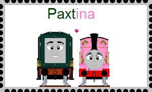 Paxtina