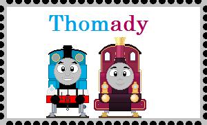 Thomady