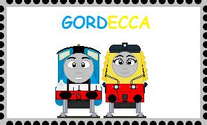 Gordecca