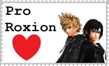 Pro Roxion
