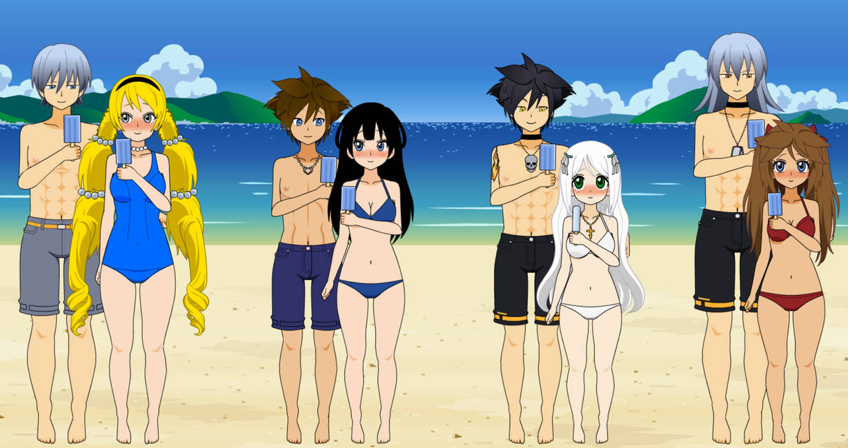 Sea Salt Cuteness Sorina Vangel