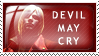 Devil May Cry Stamp by GieGie