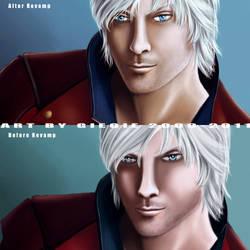 Dante Revamp