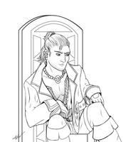 Merchant Prince of Kirkwall