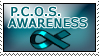 P.C.O.S. Awareness by GieGie