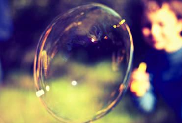 Bubble Fun by yoselinkaulitz