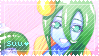 Monster Musume Suu Stamp by Ruxree