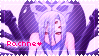 Monster Musume Rachne Stamp by Ru-x