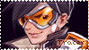 Overwatch Tracer Stamp by Ru-x