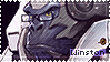 Overwatch Winston Stamp by Ru-x