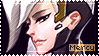 Overwatch Mercy Stamp by Ru-x