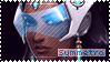 Overwatch Symmetra Stamp by Ruxree