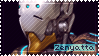 Overwatch Zenyatta Stamp by Ru-x