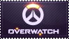 Overwatch Stamp by Ruxree