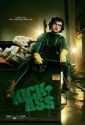 Kick-ass by brekslester