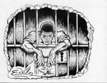 Prison Despair
