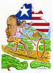 Liberian Liberty
