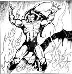 Mephisto Unleashed