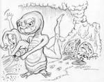 E.T.'s Revenge