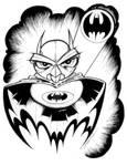 Angry Birds Batman