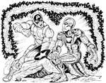 Captain America / Iron Man - Civil War