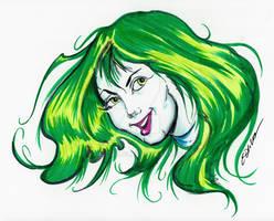Madame Joker