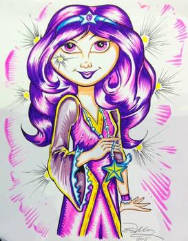 Disney Star Darlings Princess