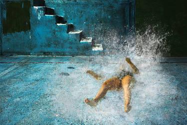 Pool by vtakac