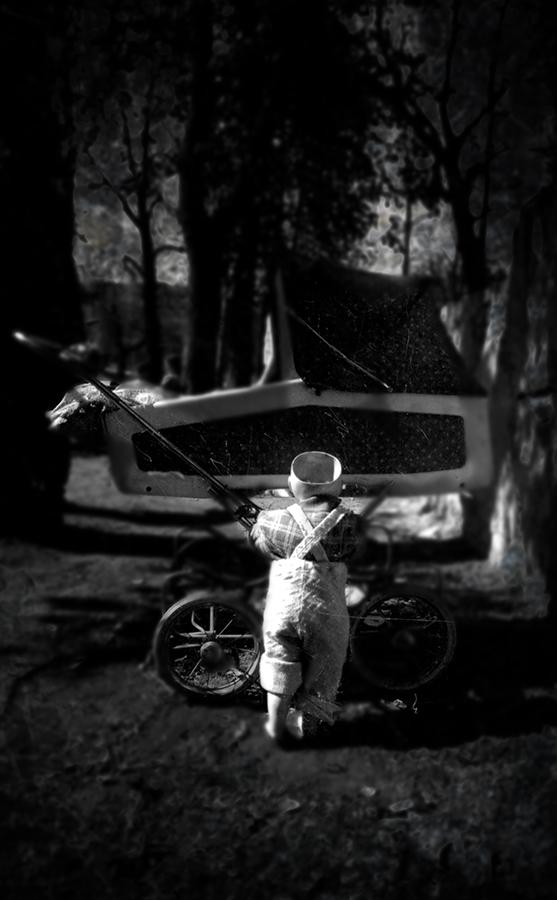 Childhood by vtakac