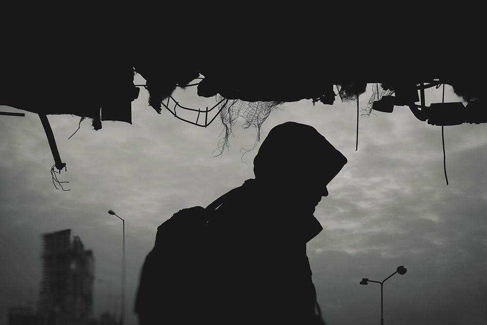 Stalker Theme by vtakac
