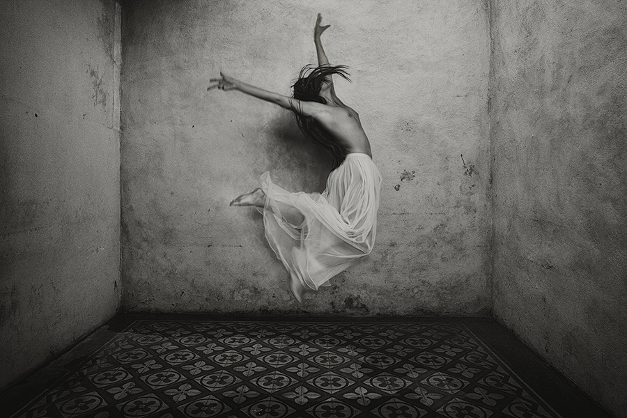 Dancer by vtakac