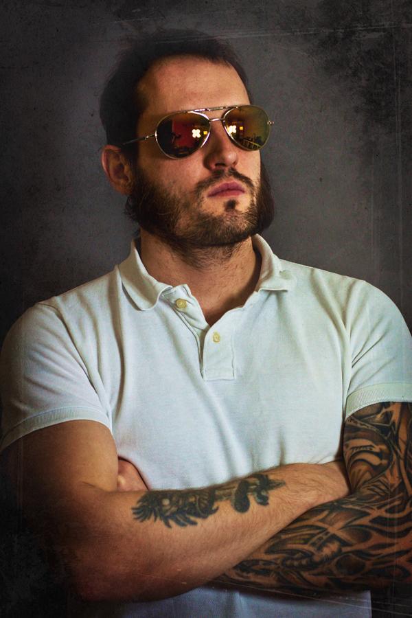 Robakh's Profile Picture