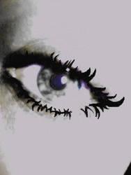 Eye Am 2?