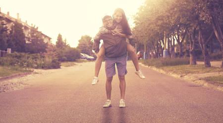 couple by semyk3