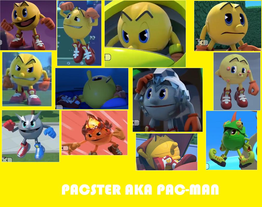 Pacman Deviantart 2019: Pac-Man Wallpaper By Ilovesonicandfriend On DeviantArt