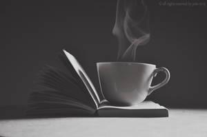 black coffee II by judetariq