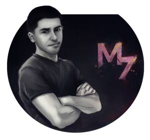 MisterSev7n's Profile Picture
