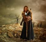 Sigrid the Warrior