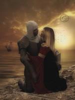 the return of my love by kaderart
