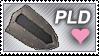 FFXI - Paladin Stamp by dhkite