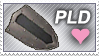 FFXI - Paladin Stamp by dhkite