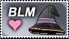 FFXI - Black Mage Stamp AF2 by dhkite
