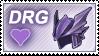 FFXI - Dragoon Stamp