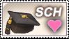 FFXI - Scholar Stamp by dhkite