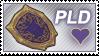 FFXI - Paladin Koenig Stamp